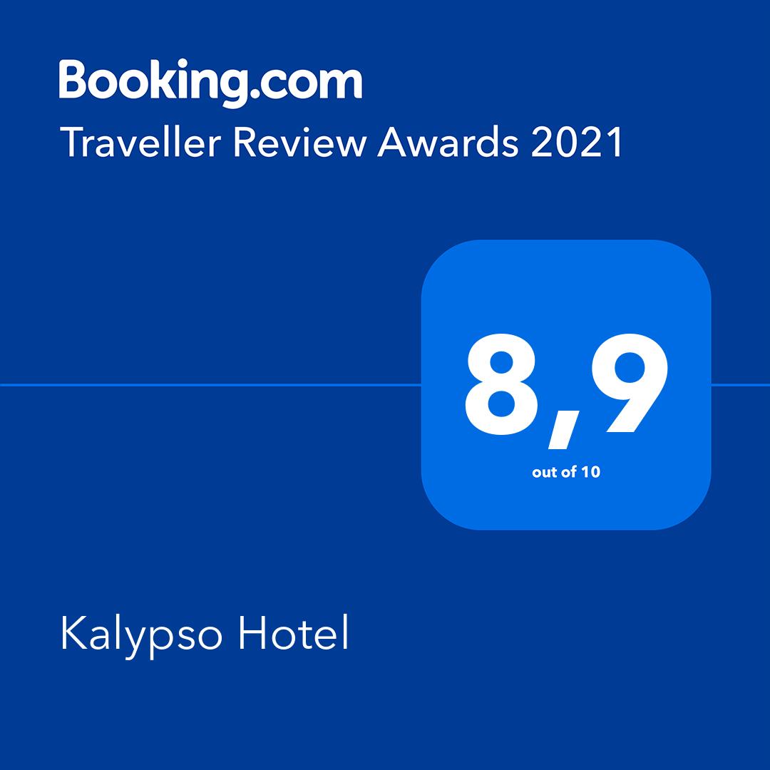 Kalypso Hotel Paros
