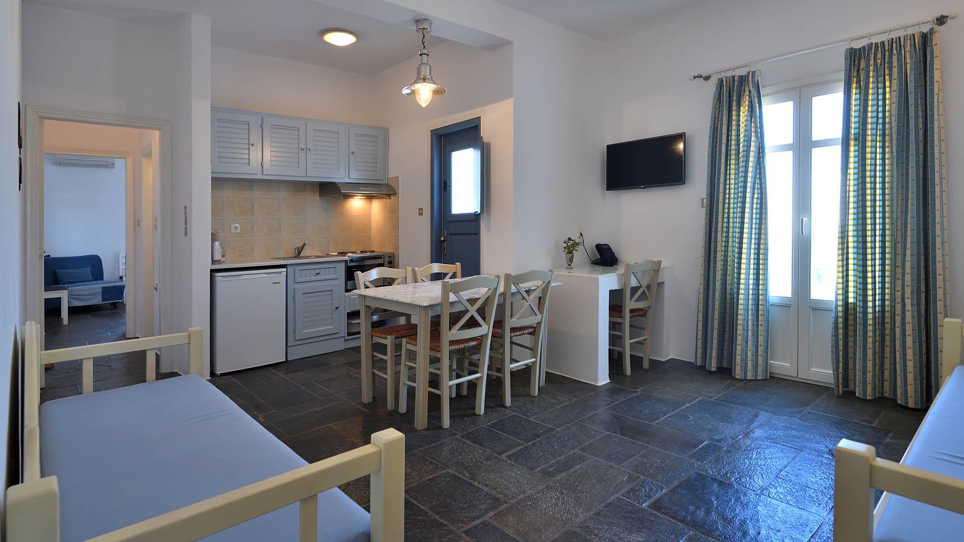 Kalypso Apartments – Apartments (7)