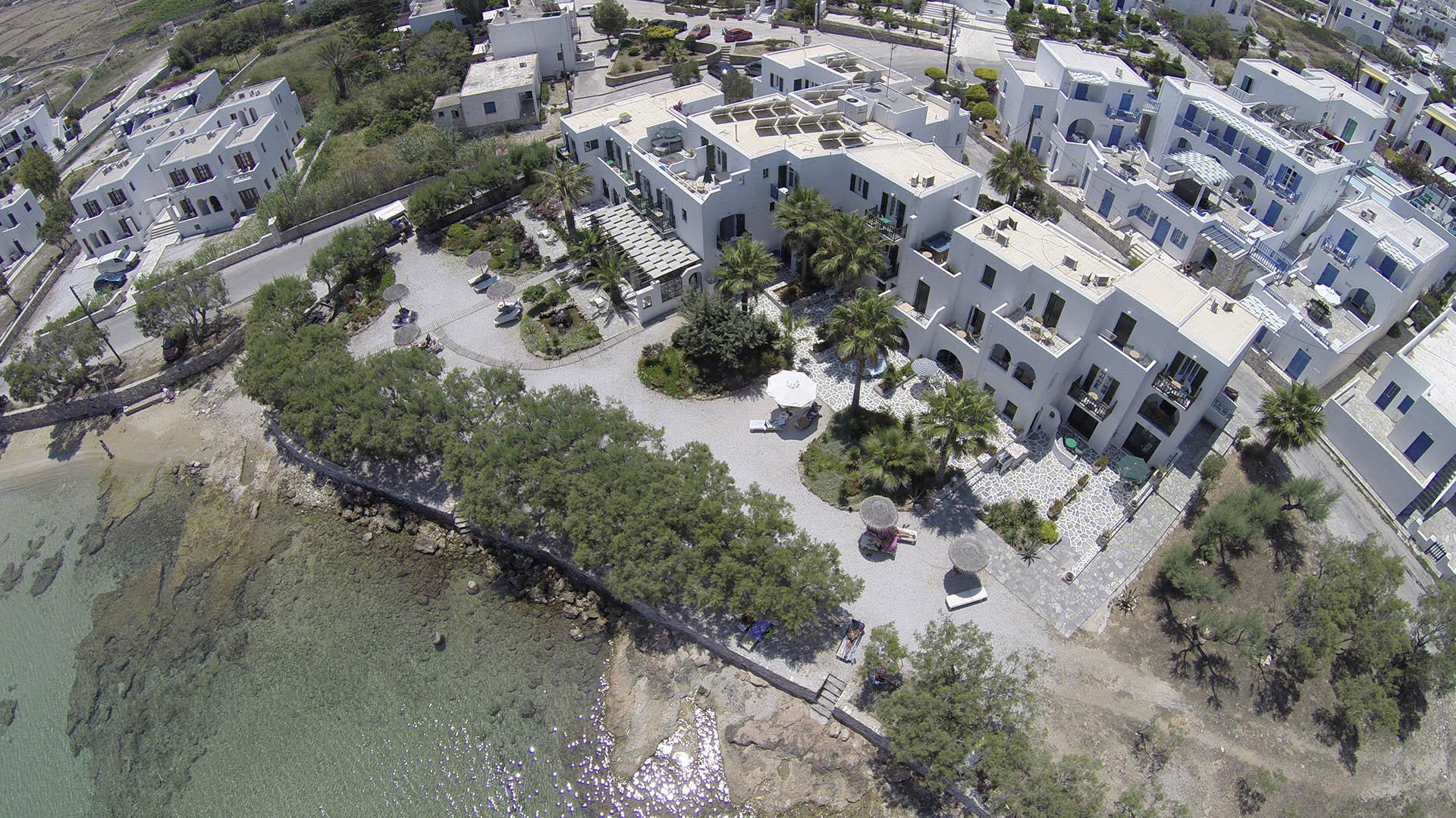 Kalypso Hotel Apartments & Villas (1)